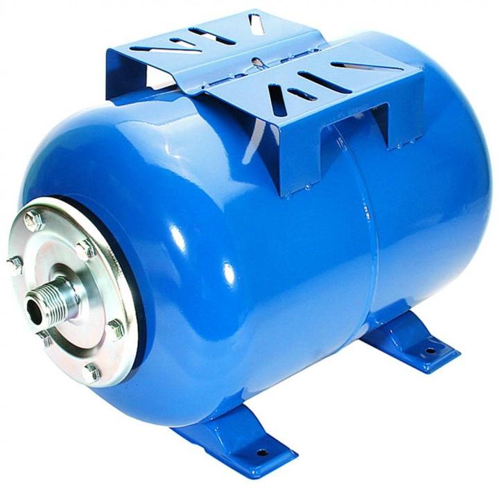 Гидроаккумулятор 80 литров (горизонтальный)